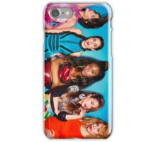 5H Blue 2.0 iPhone Case/Skin