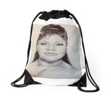 MONIQUE IMES-JACKSON Drawstring Bag