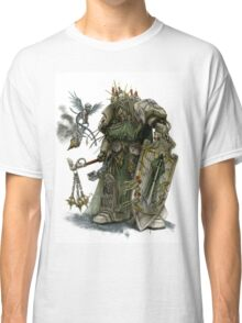 Dark Angel Deathwing Knight Classic T-Shirt