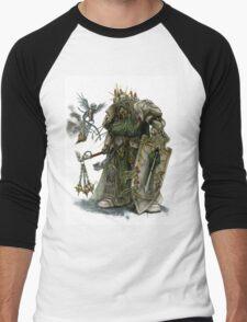 Dark Angel Deathwing Knight Men's Baseball ¾ T-Shirt