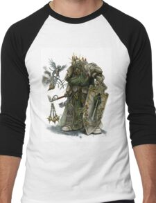 Dark Angel Deathwing Knight Men's Baseball ¾ T-Shirt