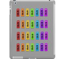 Rainbow Phone boxes  iPad Case/Skin