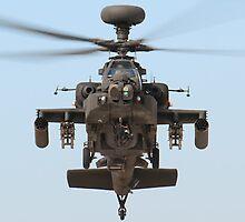 Apache! by gfydad