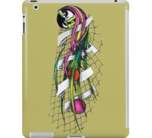 Dragons Web iPad Case/Skin