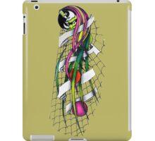Dragons Web iPad Case/Skin