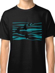 Tuis and the Blue Ocean Classic T-Shirt