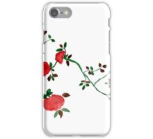 Sumi Inspiration iPhone Case/Skin