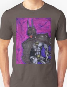 The Dark Knight, Batman # 1 T-Shirt