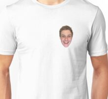 The Face of YOUR next impulse buy! Unisex T-Shirt