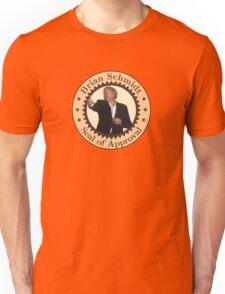 Schmidt Seal of Approval Unisex T-Shirt