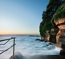 Bondi Beach   Sydney   Australia by Pawel Papis