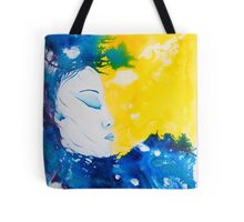 Neptune's Princess Tote Bag