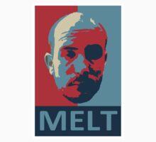 Melt. T-Shirt