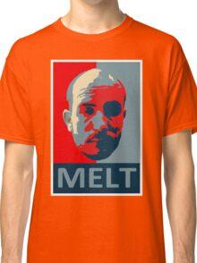 Melt. Classic T-Shirt