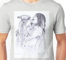 Steve Tyler, Aerosmith Unisex T-Shirt
