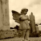 angels among us by leapdaybride