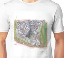 Baby Tigers Unisex T-Shirt
