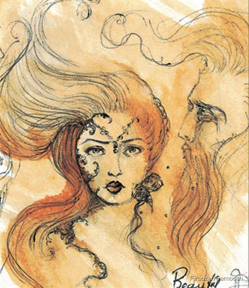 The Persian by Firoozeh Farnoosh