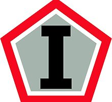 First United States Army Group (Historical) by wordwidesymbols