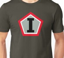 First United States Army Group (Historical) Unisex T-Shirt