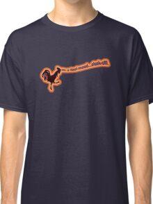 foul mood Classic T-Shirt