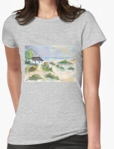 Fisherman's Cottage in South Africa T-Shirt