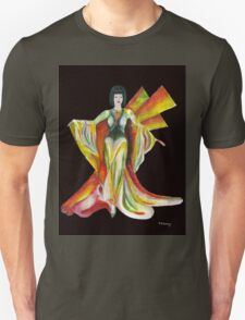 The Phoenix Unisex T-Shirt