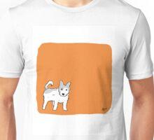 Garrold The Jack Russel  Unisex T-Shirt
