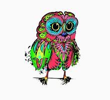 Psychadelic owl ~ Unisex T-Shirt