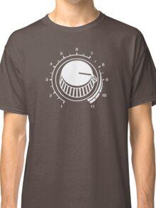 Volume - Turn it Up Classic T-Shirt