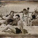 On Furlough 1944 by Ellen Cotton