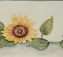 Sunflower by TeriAbb