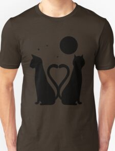 Love & Friendship Unisex T-Shirt
