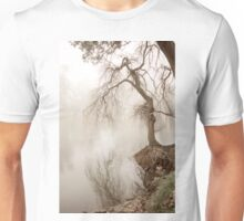 Winter Willow Unisex T-Shirt