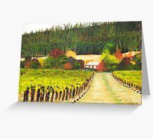 Annapurna Greeting Card