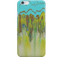 Rainforest iPhone Case/Skin