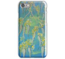 Wattle Beauty iPhone Case/Skin