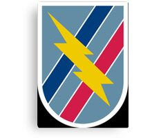 48th Infantry Brigade Combat Team (United States) Canvas Print