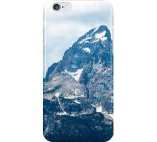 Grand Teton iPhone Case/Skin