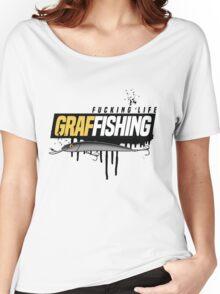 graffishing Women's Relaxed Fit T-Shirt