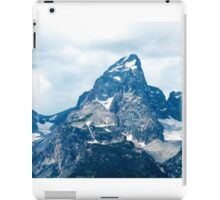 Grand Teton iPad Case/Skin