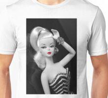 vintage silkstone Barbie Unisex T-Shirt