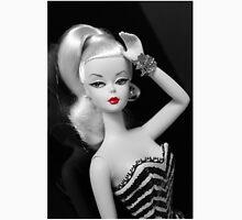 vintage silkstone Barbie T-Shirt