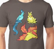 Legendary 'Tiels Unisex T-Shirt