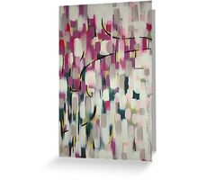 Blossom Mist Greeting Card