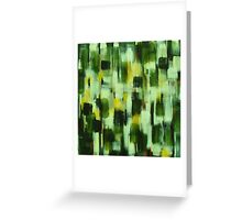 Lemon Mist Greeting Card