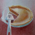 &quot;Holiday Pie&quot; by Richard Robinson