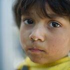 Homeless boy -new generation by zdepe
