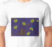 Floating Stars Unisex T-Shirt