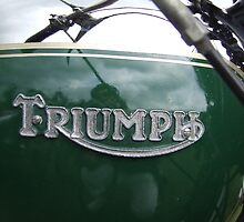 Triumph 02 by exvista